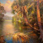 Tom Sadler - Palmetto Jungle