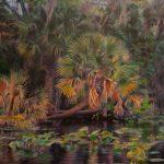 Tom Sadler - River of Palms