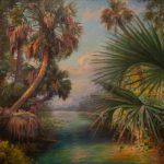 Tom Sadler - Wekiva Jungle