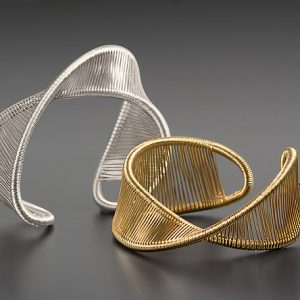Mobius Cuffs