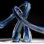 Infinity Glass - Embrace with a Twist