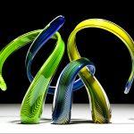 Infinity Glass - Triple Embrace