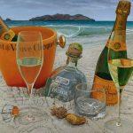 Thomas Arvid - Somewhere on a Beach