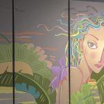 Michael Vollbracht - Tropical Lady