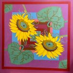 Michael Vollbracht - Sunflowers