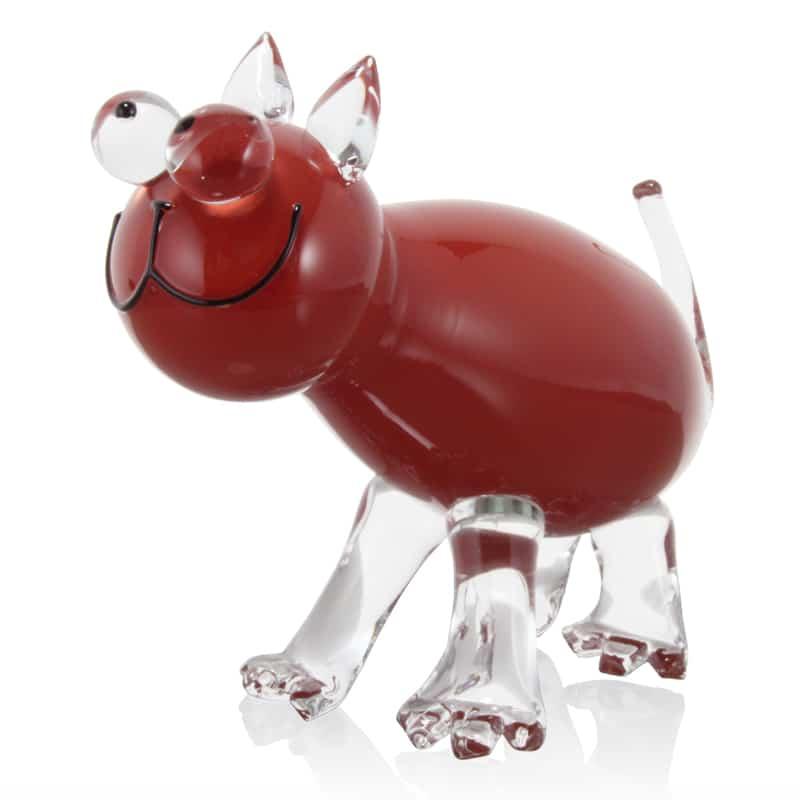 Cat-red 9x5x4
