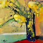 Helen Zarin - Fleurs X-29