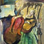Helen Zarin - Duet Music