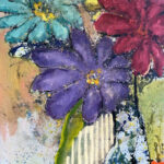Helen Zarin - Fleurs XI