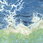 Margaret Juul - Twisting Twirling Waves
