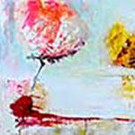 Emilija Pasagic - Untitled Flowers II
