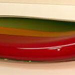David Garcia - Leaf Tray Stripe
