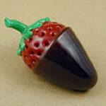 Patty and Dinah Hulet - Chocolate Strawberry