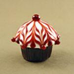 Patty and Dinah Hulet - Cupcake Truffle 1