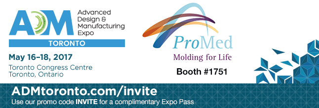 ProMed Molded Products is a top ranked silicone injection molding company for the medical industry located in Minnesota.