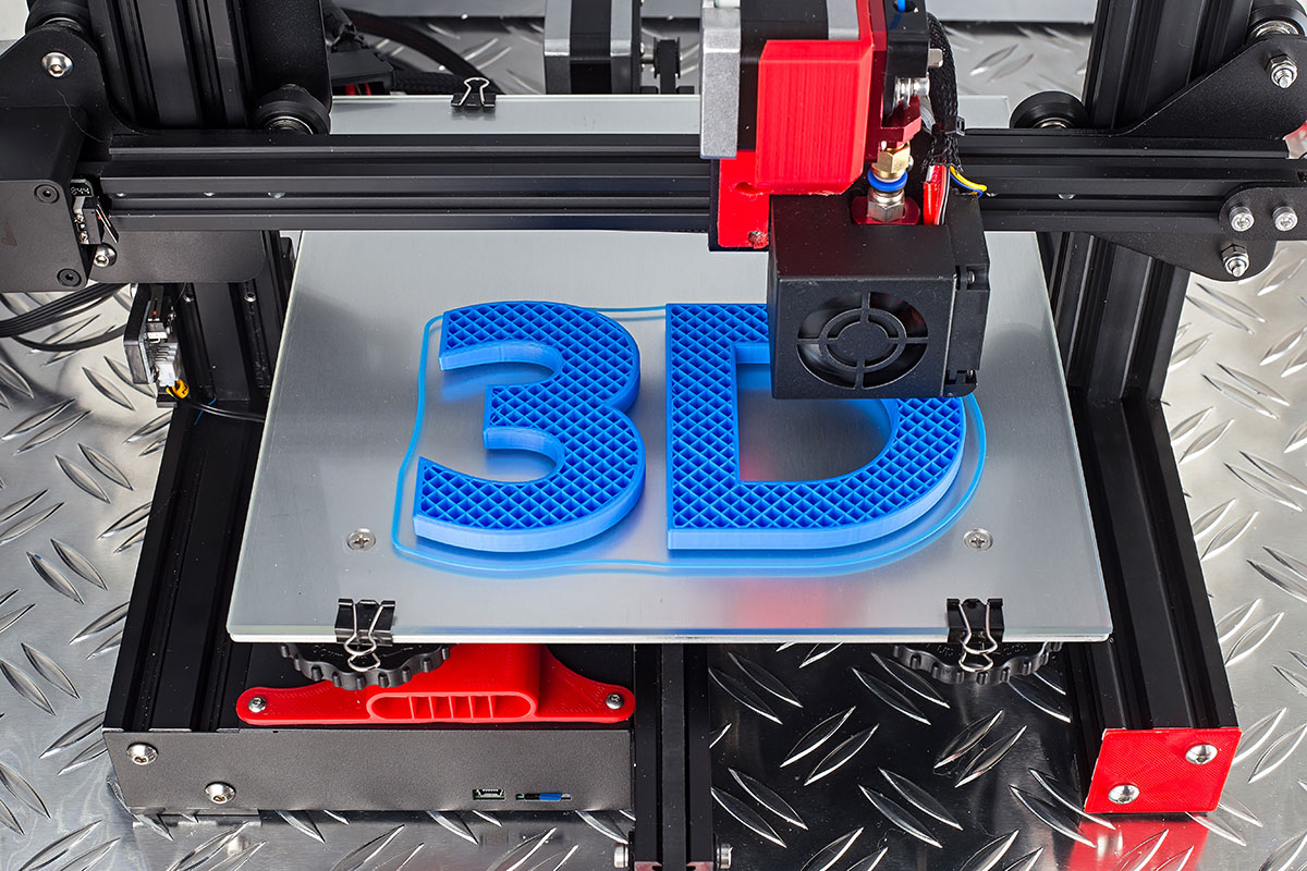 Silicone Injection Molding vs. 3D Printing