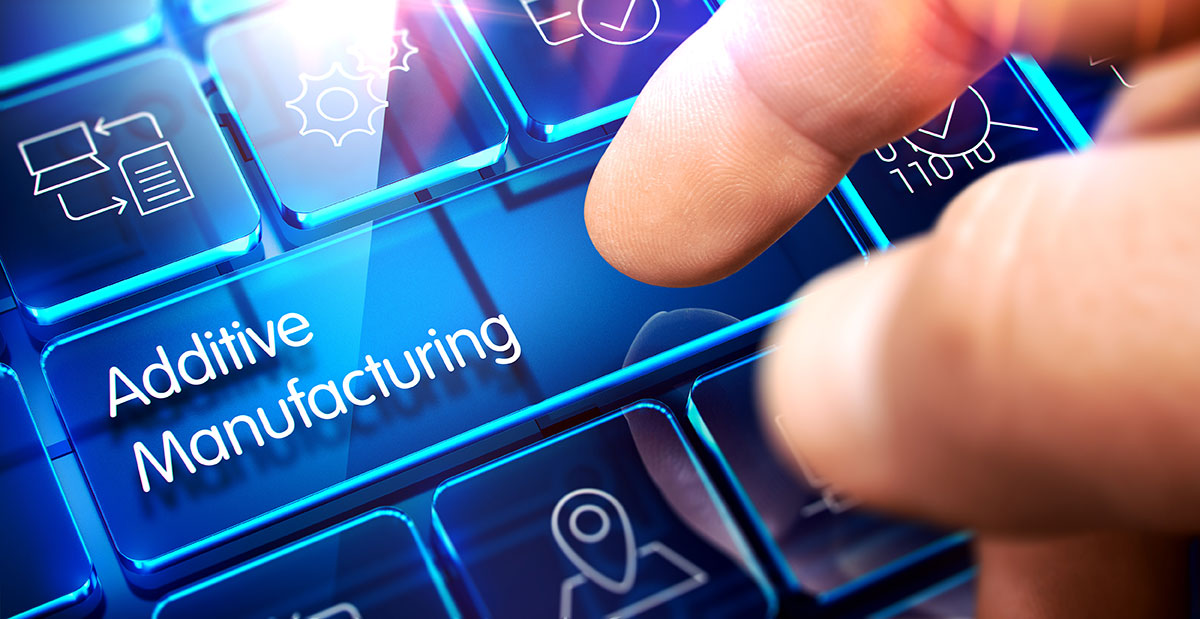 5 Advantages of Additive Manufacturing