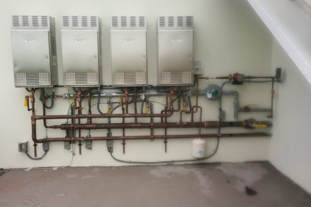 GAS-AND-WATER-HEATING