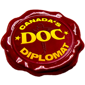 DOC Diplomat