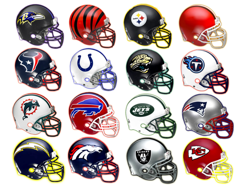 Credit: AFC/NFL