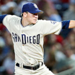 Padres need another Jake Peavy in starting staff