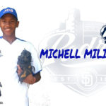 Padres RHP Prospect Michell Miliano is Flying Under the Radar