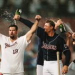 The 1998 Padres brought joy to the city of San Diego