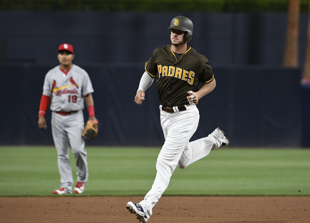 Padres Wil Myers