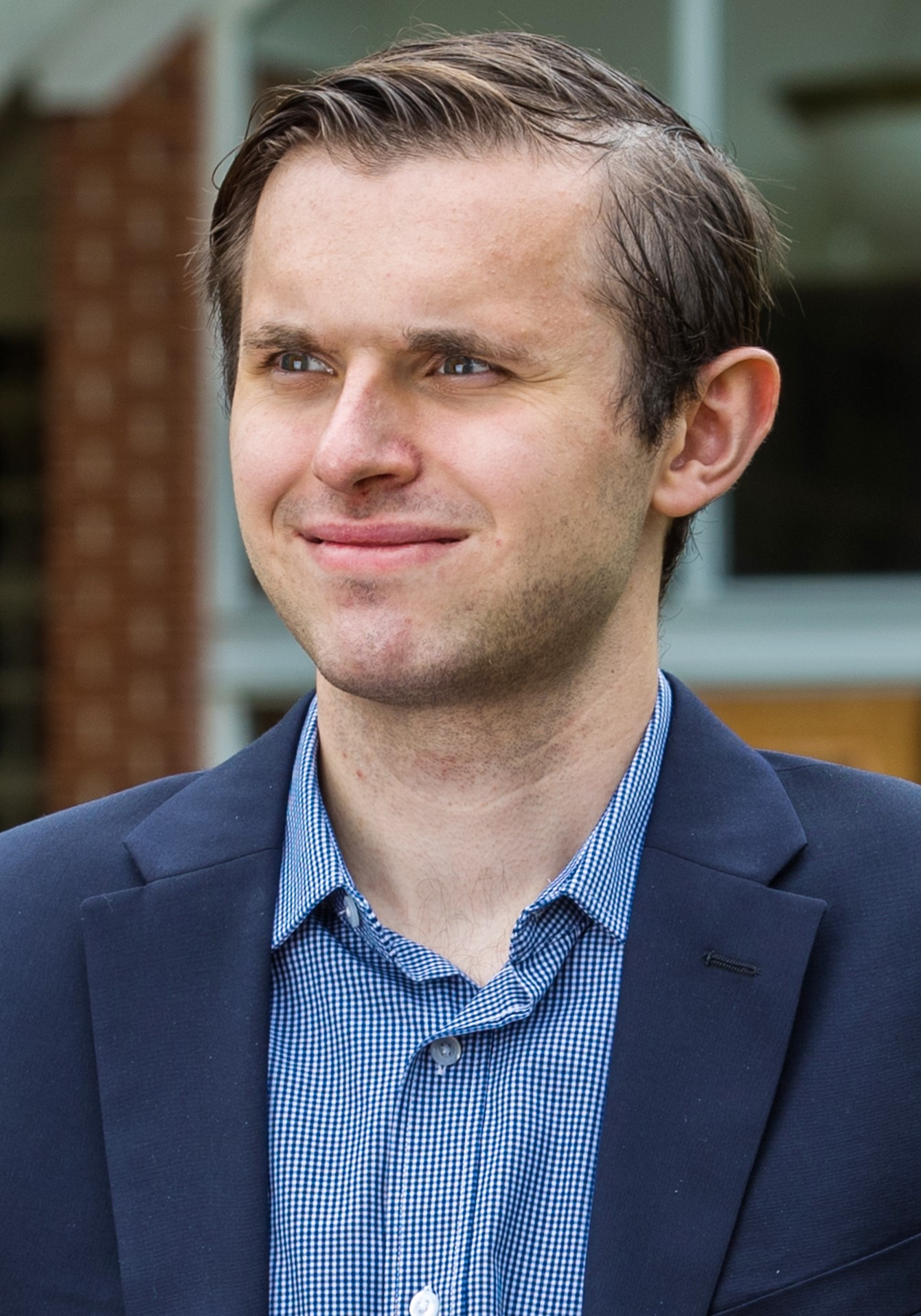 Nicholas Fichtner
