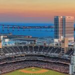 Petco Park will see playoff action for the first time since 2006