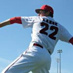 Grading the Padres' 2020 MLB Draft: Justin Lange