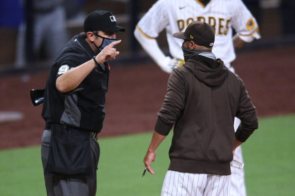 A report card on Padres' rookie manager Jayce Tingler after two weeks