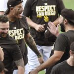 The San Diego Padres are FINALLY back in the playoffs