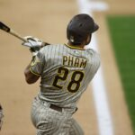 The Padres and the dilemma with Tommy Pham