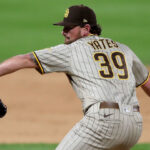 Should the Padres bring back former closer Kirby Yates?