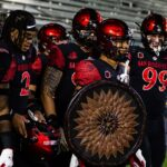 SDSU Football Spring Game: Team Aztec vs. Team Warrior