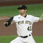 A Padres' trade for Steven Brault could be most economical
