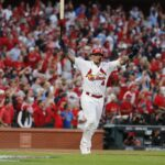 Padres reportedly showing interest in catcher Yadier Molina