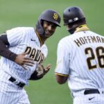 Padres' Glenn Hoffman exits coaching position