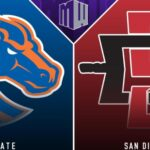 SDSU Aztecs vs Boise State Broncos series preview