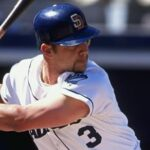 Eric Owens moved mountains in his time with Padres