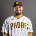 Don't forget about Padres' lefty Jose Castillo