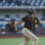 Padres' Fernando Tatis Jr. taking CJ Abrams under his wing