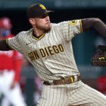 Joe Musgrove makes Padres history- Yes, Yes–A No-No
