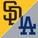 Padres take on the defending World Series Champs