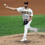 The San Diego Padres secret weapon is Austin Adams
