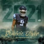 New Aztec Dominic Oliver has inspirational goals