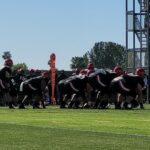 Five thoughts following SDSU football's Spring Game