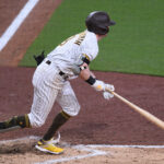 Cronenworth comes in clutch as Padres edge Pirates 4-2