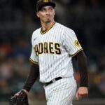 Snell deals in Padres 2-0 shutout of Mets